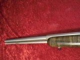 Michigan Arms Silver Wolf .54 cal Black Powder Rifle Stainless & Wood - 5 of 18