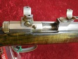 Michigan Arms Silver Wolf .54 cal Black Powder Rifle Stainless & Wood - 15 of 18