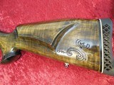 Michigan Arms Silver Wolf .54 cal Black Powder Rifle Stainless & Wood - 2 of 18