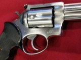 """Ruger Security Six .357 mag SS 6"""" bbl w/ box - 6 of 10"""