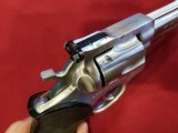 """Ruger Security Six .357 mag SS 6"""" bbl w/ box - 8 of 10"""