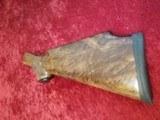 Winchester Model 12 12 gauge Exhibition XXXX Fancy Stock Set (Stock & Forearm) - 3 of 11