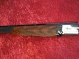 """Galazan Connecticut Shotgun Mfg. A-10 American, Rose & Scroll 12 gauge, O/U 28""""bbl w/case & Extras - 16 of 25"""