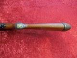 "Remington 1187 Premiere 12 gauge semi-auto shotgun 28"" VR barrel Mod choke tube - 11 of 22"