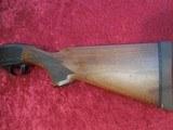 "Remington 1187 Premiere 12 gauge semi-auto shotgun 28"" VR barrel Mod choke tube - 2 of 22"