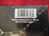 "Hevi-Shot Hevi-X Tungsten 12 ga. shotshells #BB 3 1/2"" 1 3/8 oz 1500 fps 9 boxes = 225 rounds - 3 of 3"