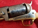 Colt Dragoon Replica 1st Gen. .44 cal Black Powder Revolver - 3 of 14