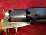 Colt Dragoon Replica 1st Gen. .44 cal Black Powder Revolver - 7 of 14