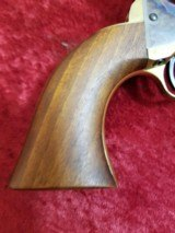 Colt Dragoon Replica 1st Gen. .44 cal Black Powder Revolver - 6 of 14