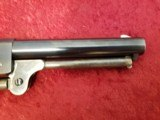 Colt Dragoon Replica 1st Gen. .44 cal Black Powder Revolver - 8 of 14