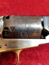 Colt Dragoon Replica 1st Gen. .44 cal Black Powder Revolver - 9 of 14