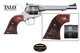 New Ruger Super Single Six Convertible Cowboy Single Action Revolver, 22LR/22M