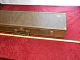 Vintage Browning Factory 1215 Hard Gun Case.