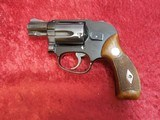 """Classic S&W Model 643-5 Airweight .38 special 1 7/8"""" bbl Shrouded Hammer"""