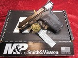 Smith & Wesson S&W M&P 380 Shield EZ M2.0 TS NEW in box #11663