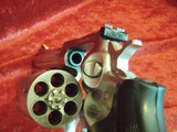 """Ruger Security Six .357 mag revolver, 4"""" bbl Stainless 200th Year of American Liberty - 15 of 19"""