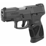 Taurus G2C 9 mm pistol 12-shot Matte Black Polymer #G2C93112 ON SALE!!--ready to ship!! - 3 of 3