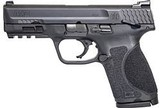 Smith & Wesson M&P9 M2.0 Compact 15 rd TS NEW #11686
