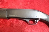 "Winchester Super X2 Magnum 12 ga. 3 1/2"" 26"" barrel w/invector plus tubes BLK Syn. - 3 of 17"