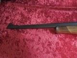 "Sako 85 Bavarian Bolt Action Rifle, .270 win. Wood Stock, 22"" Blue Barrel #JRSBV18 - 4 of 16"