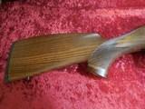 "Sako 85 Bavarian Bolt Action Rifle, .270 win. Wood Stock, 22"" Blue Barrel #JRSBV18 - 12 of 16"