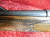 "Sako 85 Bavarian Bolt Action Rifle, .270 win. Wood Stock, 22"" Blue Barrel #JRSBV18 - 6 of 16"