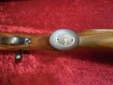 "Sako 85 Bavarian Bolt Action Rifle, .270 win. Wood Stock, 22"" Blue Barrel #JRSBV18 - 8 of 16"