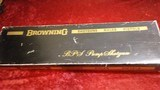 "Browning BPS Field 12 ga. 28"" bbl w/invector tubes Blued/Walnut NEW Old Stock - 2 of 7"