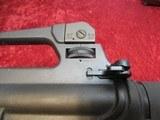 "Colt Sporter Match HBAR Pre-Ban semi-auto .223 rifle w/ 20"" Threaded Barrel--LOWER PRICE!! - 8 of 14"