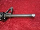 "Colt Sporter Match HBAR Pre-Ban semi-auto .223 rifle w/ 20"" Threaded Barrel--LOWER PRICE!! - 12 of 14"