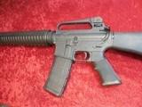 "Colt Sporter Match HBAR Pre-Ban semi-auto .223 rifle w/ 20"" Threaded Barrel--LOWER PRICE!! - 3 of 14"
