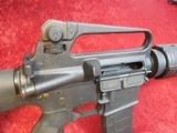 "Colt Sporter Match HBAR Pre-Ban semi-auto .223 rifle w/ 20"" Threaded Barrel--LOWER PRICE!! - 14 of 14"