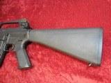"Colt Sporter Match HBAR Pre-Ban semi-auto .223 rifle w/ 20"" Threaded Barrel--LOWER PRICE!! - 2 of 14"