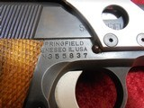 Springfield Armory 1911-A1 Custom by Larry Leutenegger (Albany, WI) with Red Dot - 9 of 10