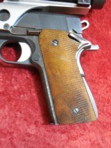 Springfield Armory 1911-A1 Custom by Larry Leutenegger (Albany, WI) with Red Dot - 3 of 10
