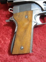 Springfield Armory 1911-A1 Custom by Larry Leutenegger (Albany, WI) with Red Dot - 7 of 10