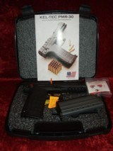 "Kel-Tec PMR-30 .22 wmr 4.3"" bbl 30-rd NEW -- These are Hard to Find!!"