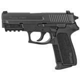 Sig Sauer SP2022 9 mm Nitrol Slite 15+1 (2) mags NEW #E2022-9-BSS