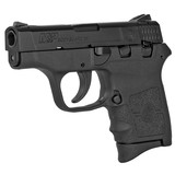 Smith & Wesson S&W M&P Bodyguard .380 acp 6-rd (2) mags NEW #109381 - 3 of 3