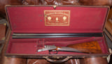 Thomas Bland Sidelock in excellent condition with long length of pull! Cased! - 8 of 8