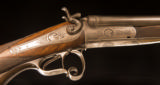 D. Deiter of Munchin (Munich Germany) Cape gun with super animal engraving - 19 of 22