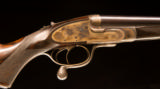 James Purdey double rifle in .303 British - In superb condition in its makers oak & leather caseExquisite! - 9 of 11