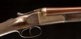 Edward Anson and Co. (Famous gun designer for Westley Richards) in its makers case in very nice condition - 8 of 8