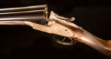 Stephen Grant Best sidelock ejector with all we have come to expect...