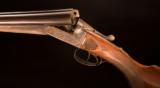 Midland Gun Co. of Birmingham England ~ a great entry level English double