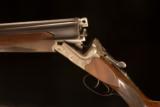 Greifelt, Suhl O/U 12 ga./8x57mm - 7 of 8