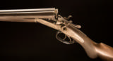 Elegant English made .410 hammer double by James W. Rosier - 2 of 8
