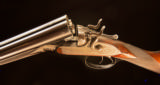 J. Purdey 12 ga. Hammer, Bar in Wood ~ An outstanding hammer double ~ They do not get better than this.......