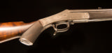 John Dickson of Edinburgh single shot rifle lined and proofed to 297/250in original makers case! - 8 of 8