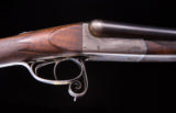 F.P. Stephane ~ Dion A Melun high quality and condition snap action 16g. from pre-war Belgium - 8 of 10